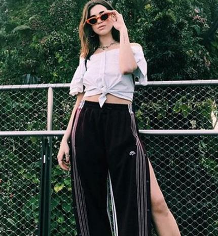 Stílusiskola: outfit tippek Dua Lipa-tól