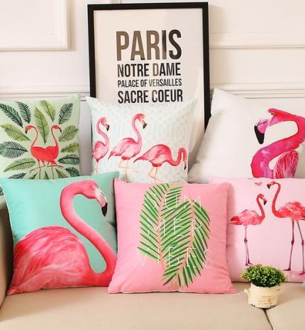 Home decor tippek: teremts trópusi hangulatot az otthonodban