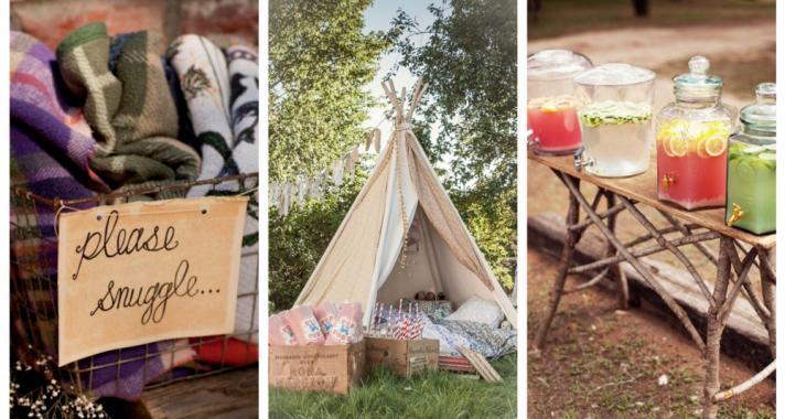 Top10: dekorációs ötletek nyári grill partykhoz