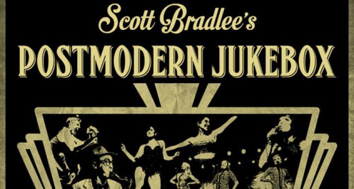 A buli folytatódik! Ismét Budapesten a  Scott Bradlee's Postmodern Jukebox