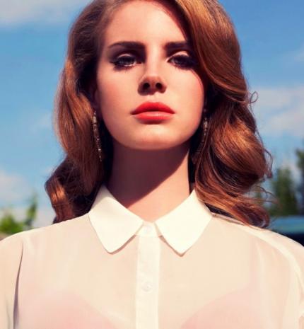 Top10: Lana Del Rey legjobb slágerei szombati ébredezéshez