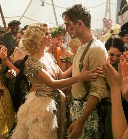 7 film, ami elkalauzol a cirkuszok titokzatos világába
