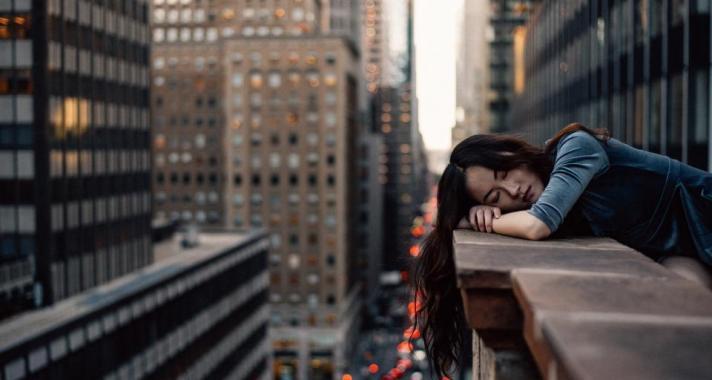 10 emlékeztető, ha úgy érzed, hogy hátrány, hogy túl mélyen érzel