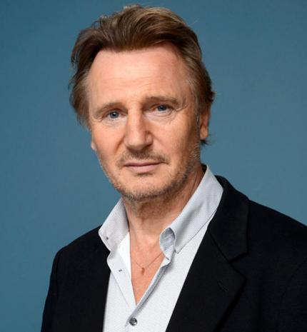 Top5: Liam Neeson legjobb filmjei