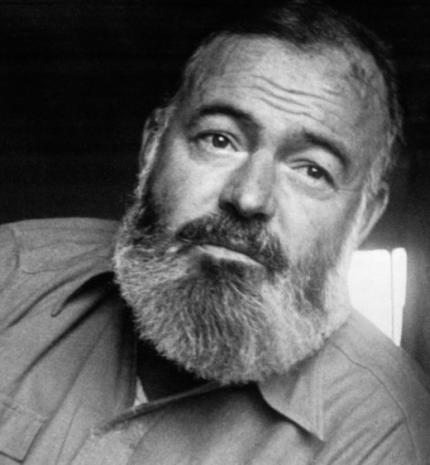 10 lecke az életről Ernest Hemingway-től