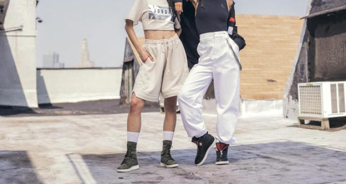 Lehullt a lepel az őszi trendekről – Jordan darabok egyenesen a kifutóról