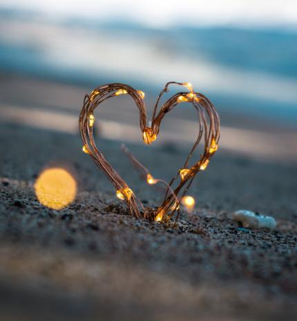 Fellángolás, vagy igazi szeretet