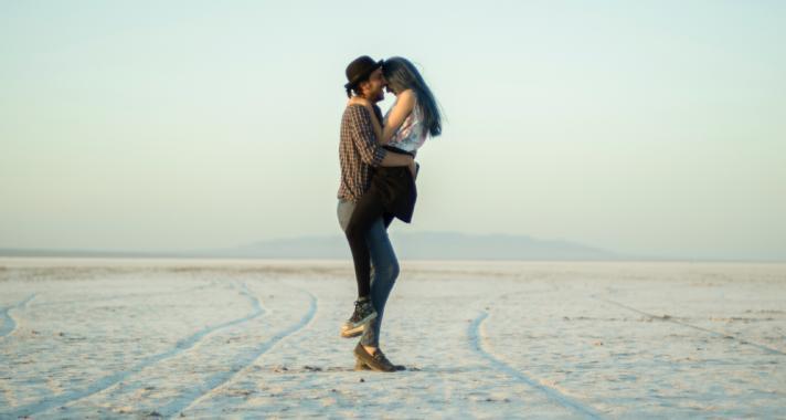 Az igazi szerelem túlmutat a hibáidon