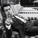"""""""Ha Istent akarod megnevettetni, nincs más dolgod, mint a terveidről mesélni neki."""" Idézetek Robert Downey Jr-tól"""