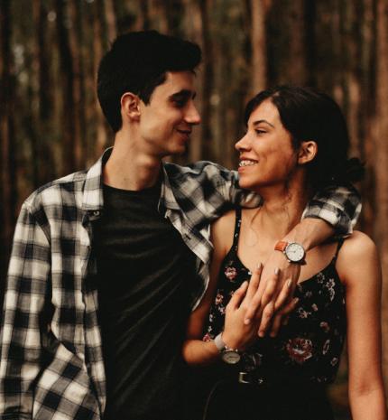 Mit tesznek a kapcsolatukért az igazán boldog párok?