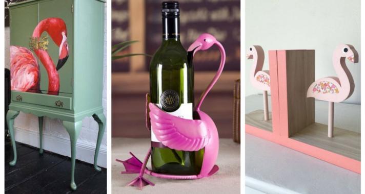 Top10: ha igazán nyári hangulatot szeretnél az otthonodban, válaszd a flamingókat