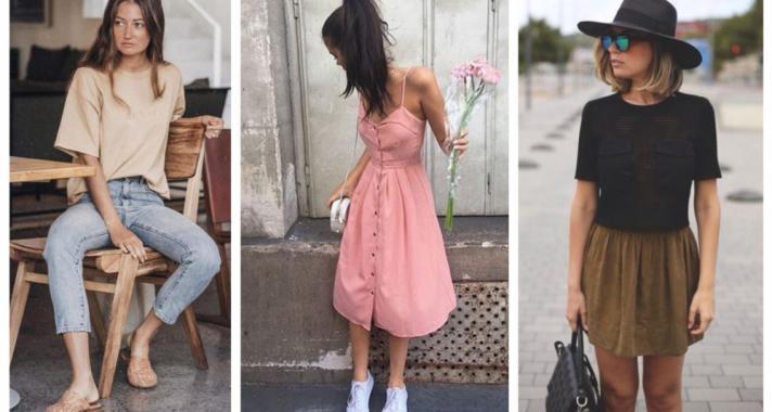 Stílusiskola: laza mégis csinos outfit-ek hétköznapokra