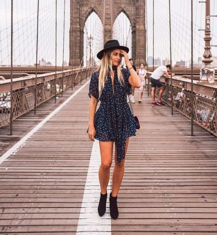 Stílusiskola: Öltözz úgy, mint a New York-i nők
