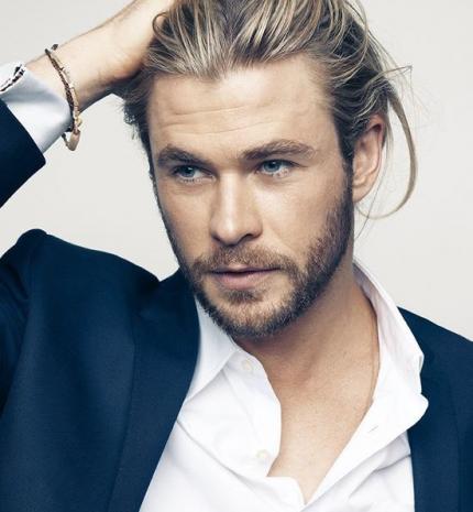 Top10: Chris Hemsworth, akiért képtelenség nem rajongani