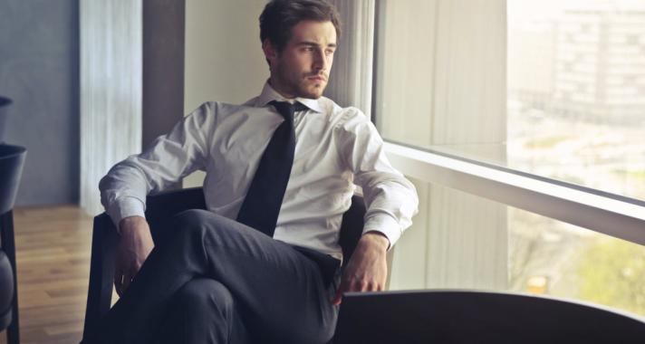 6 dolog, amiről könnyű felismerni egy igazi úriembert