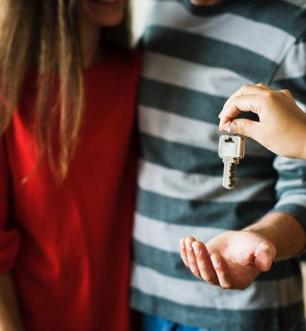 7 dolog, amivel rögtön azután szembenézünk, hogy összeköltöztünk párunkkal