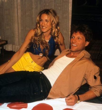 7 alkalom, amikor Carrie Bradshaw a pasijához öltözött
