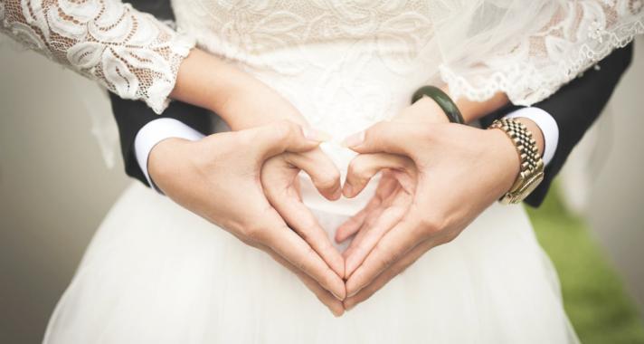 Az esküvőszervezés első fontos lépcsőfokai