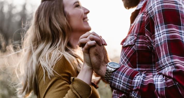 6 árulkodó jele annak, hogy valóban szoros a kapcsolatod a pároddal