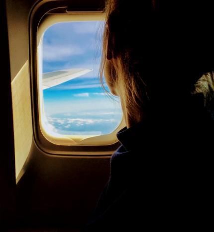 Így élem meg a repülést a szorongásaimmal együtt