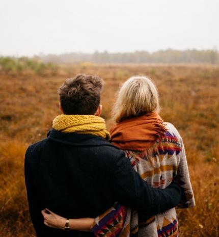 3 nyomós jele annak, hogy nem a megfelelő partnerrel vagy együtt