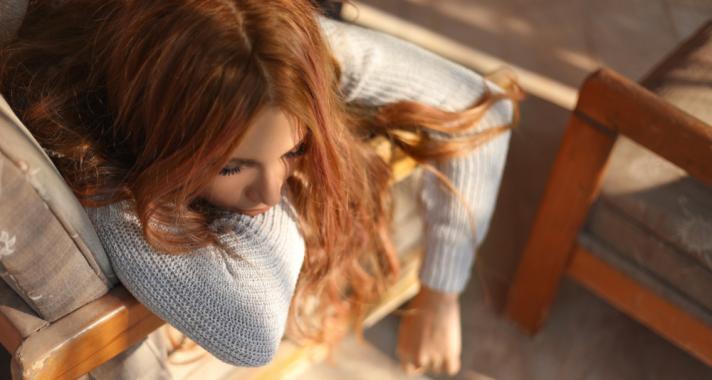 3 egyszerű lépés a magány és a depresszió ellen