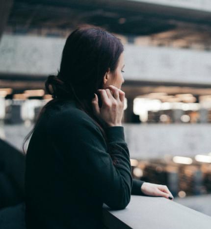 Az introvertált emberek 5 jellemzője