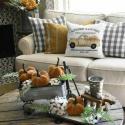 Top10: őszi home decor tippek