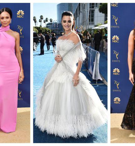 Top10: kedvenc ruháink a 70. Emmy-gáláról
