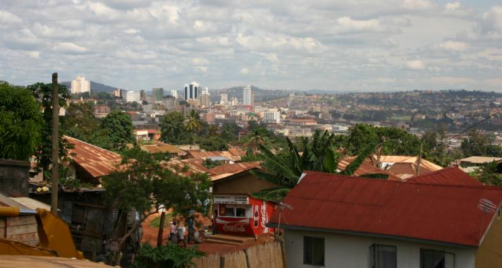 Felfedezésre váró Afrika - Uganda
