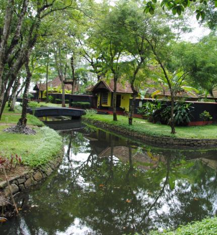 Kerala - Az Isten saját országa