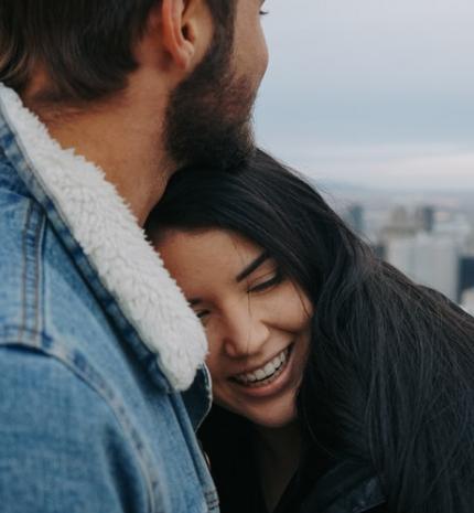 6 dolog, ami miatt a pasik szerint te leszel a tökéletes barátnő
