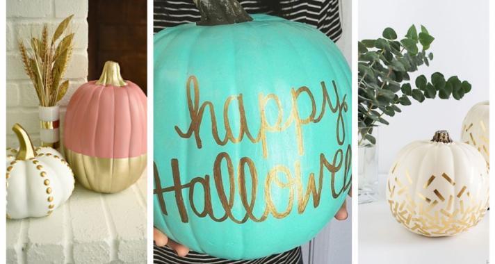 Top10: tökös őszi dekoráció - kicsit másképp