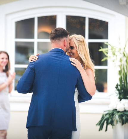 Az esküvőszervező egy napja