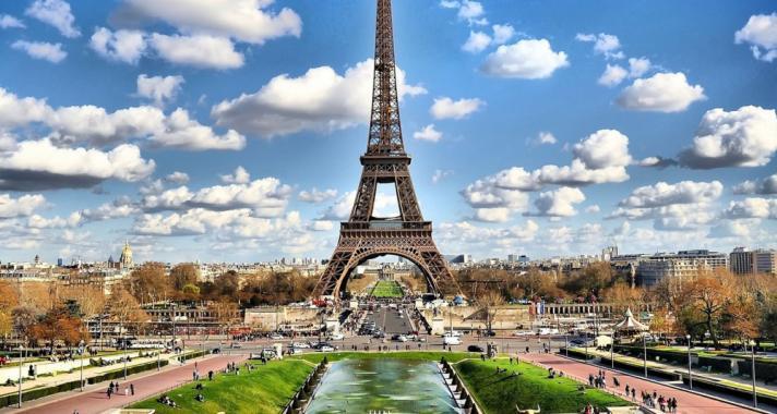 5 gyönyörű szerelmes város