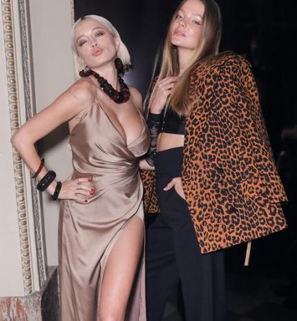 CR Fashion Book Issue 13 X LuisaViaRoma - A divat és a szépség ünnepe
