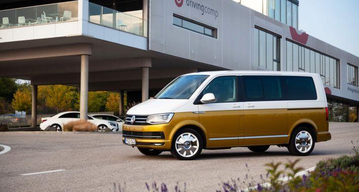 Hihetetlen, de igaz, egy autós utazás is lehet kényelmes! - Kipróbáltuk a Volkswagen Multivan Bulli-t