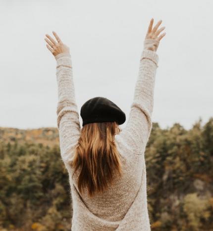 Miért fontos annyira az önbizalom?