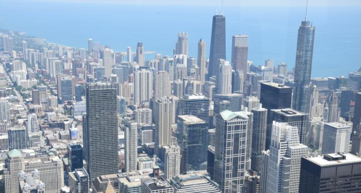 Chicago, maga a stílus