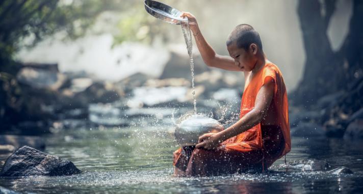 Buddhista elvek, amelyeket ha követsz, meg fog változni az életed