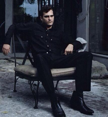 A férfi, akiért nem lehet nem rajongani: Joaquin Phoenix