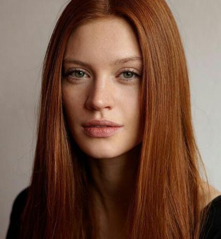 Top10: gyönyörű vörös hajszín árnyalatok őszre