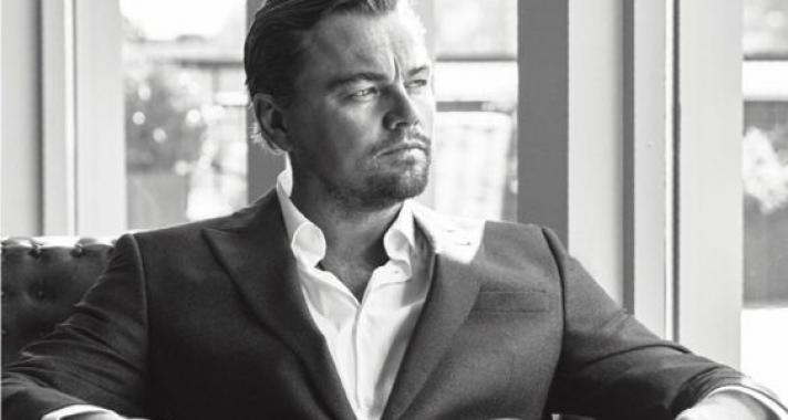 Top10: képek Leonardo DiCaprio-ról, akiért csak rajongani tudunk