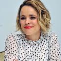 Top10: frizura ötletek Rachel McAdams-től