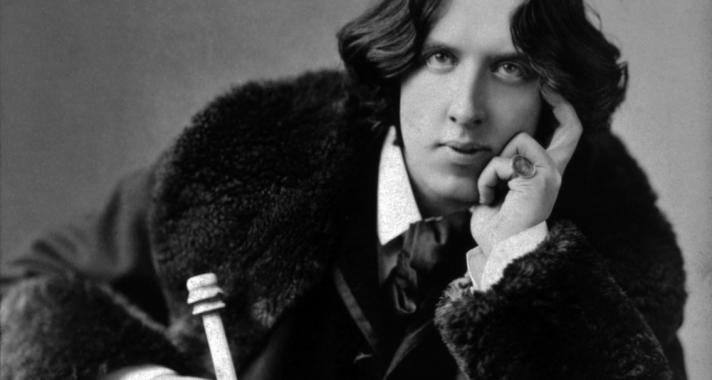 'Talán sohasem vagyunk annyira természetesek, mint mikor szerepet játszunk.' - idézetek Oscar Wilde-tól