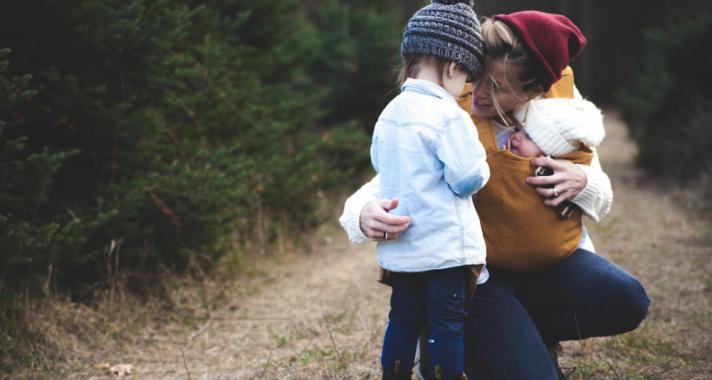 A gyermekvállalást megelőző nagy kérdések