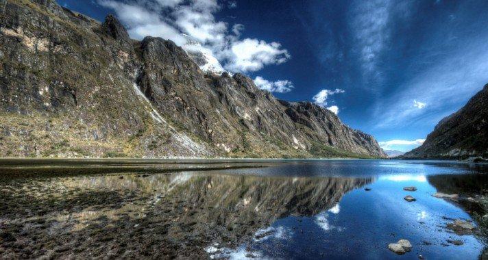 A misztikum birodalma - Peru