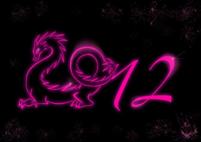 Mit hoz 2012-es év, azaz a Sárkány éve?