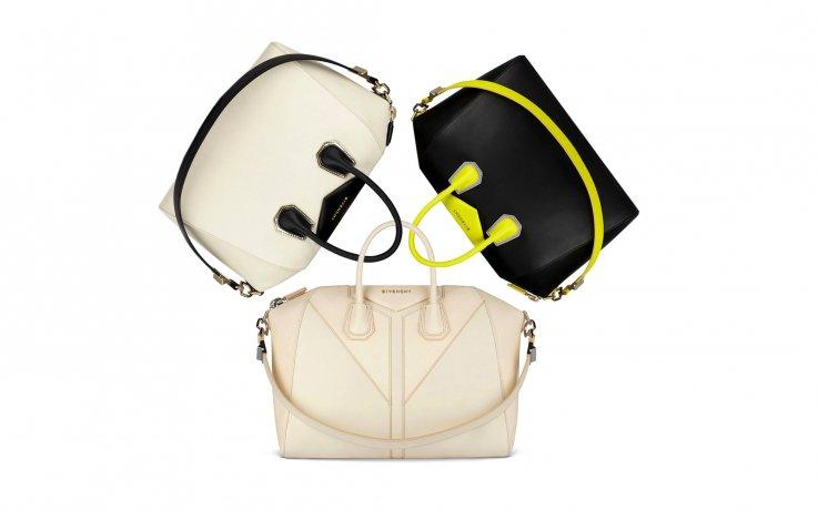 Givenchy Antigona táska