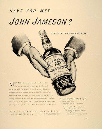 Whisky vagy Whiskey II.rész
